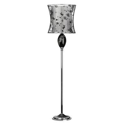 All Home Lacey 160cm Floor Lamp