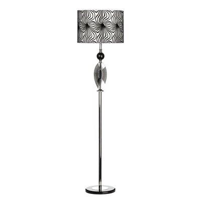 All Home Azura 162cm Floor Lamp