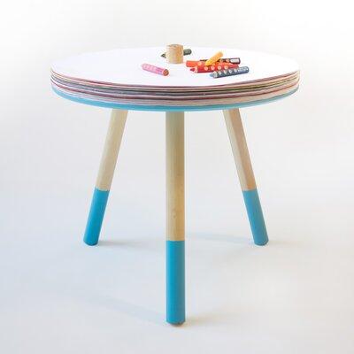 Grattify Children's Round Arts and Crafts Table