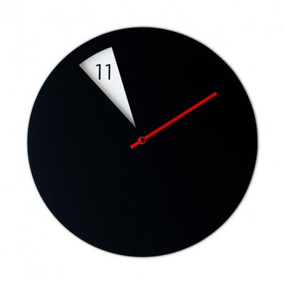 Grattify 30cm Cut Out Clock