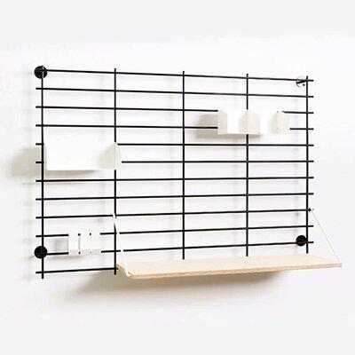 Grattify Gridwall Shelf