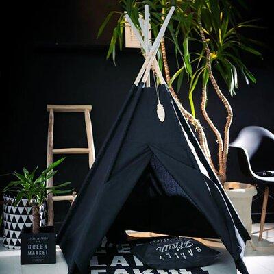 Grattify Play Tent