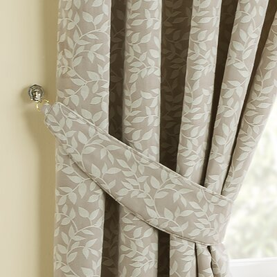 Belfield Furnishings Verona Curtain Tieback