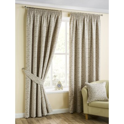 Belfield Furnishings Verona Curtain Panel