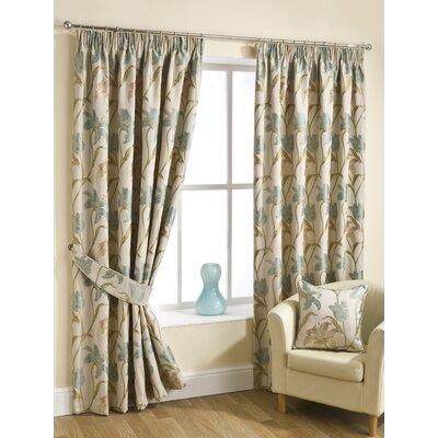 Belfield Furnishings Sandhurst Curtain Panel