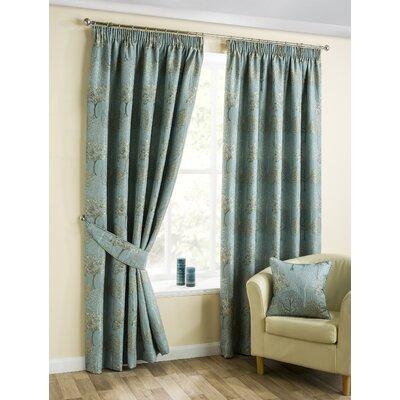 Belfield Furnishings Arden Curtain Panel