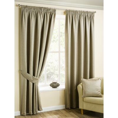 Belfield Furnishings Marrakesh Curtain Panel