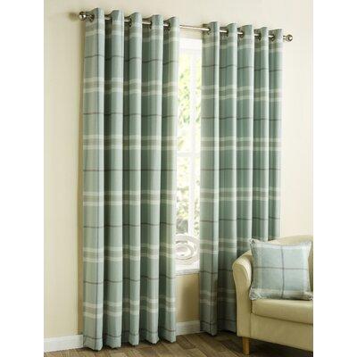 Belfield Furnishings Lomond Curtain Panel