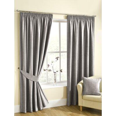Belfield Furnishings Richo Curtain Panel