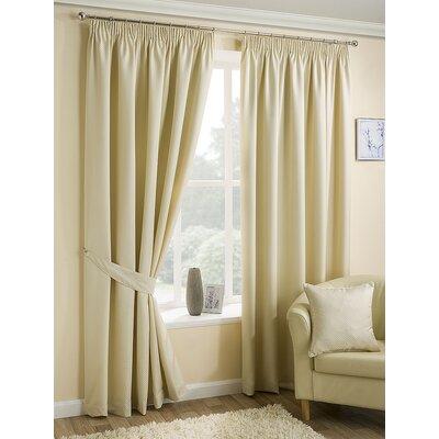 Belfield Furnishings Ariel Curtain Panel
