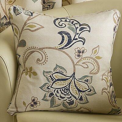 Belfield Furnishings Jacobean Cushion Cover