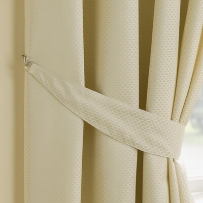 Belfield Furnishings Ariel Curtain Tiebacks