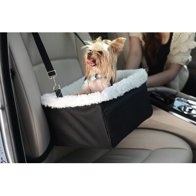 "FurryGo Pet Carrier Size: Large (9"" H x 13"" W x 16"" L)"