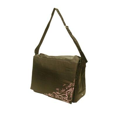 Dogit by Hagen Dogit Messenger Bag Dog Carrier