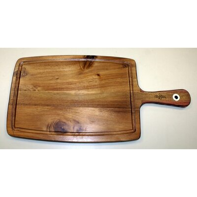 Wood Chef Pro Acacia Cutting Board
