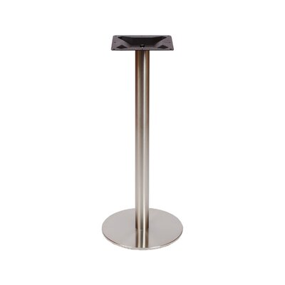 """Elite Bar Height Table Base Size: 18"""" W x 18"""" D"""