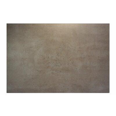 """Midtown Table Top Size: 30"""" W x 24"""" D, Color: Concrete"""