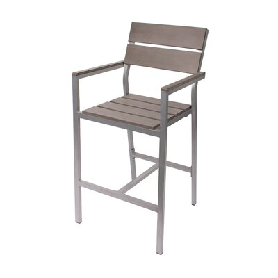 "Seaside 29.5"" Bar Stool"