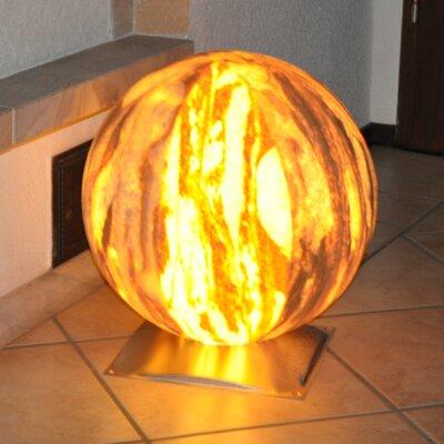EpsteinDesign 40 cm Bodenlampe Sahara
