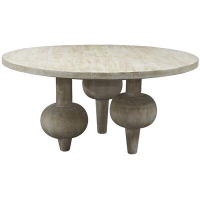 Noir Julie Dining Table MBYR1234