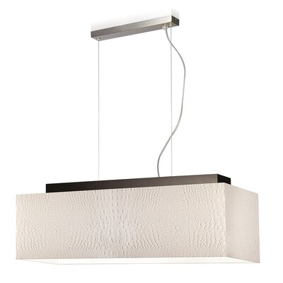 ElTorrent Afro 3 Light Pendant