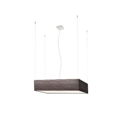 ElTorrent Square 1 Light Pendant