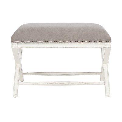 Emma Upholstered Bench