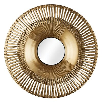 Arthouse Tropics Sunbeam Mirror