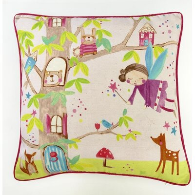 Arthouse Imagine Fun Scatter Cushion