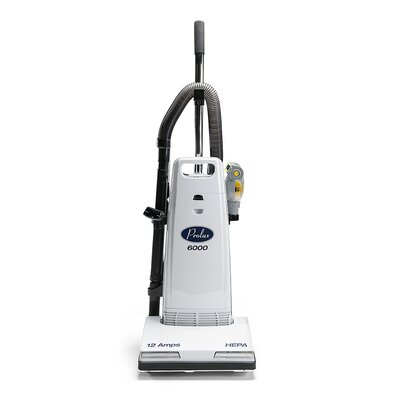 Upright Sealed Washable HEPA Allergen Pet Vacuum