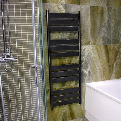 Radox Apollo Wall Mount Heated Towel Rail