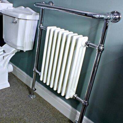 Radox Taurus Floor Mount Heated Towel Rail