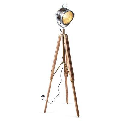 Culinary Concepts 166cm Tripod Floor Lamp
