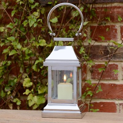 Culinary Concepts Station Stainless Steel Lantern