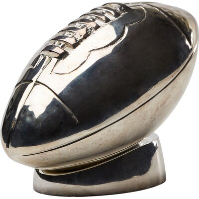 Culinary Concepts Rugby Ball Paperweight