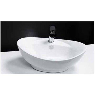 Cassellie 60 cm Vessel Sink