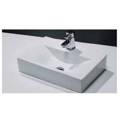 Cassellie 46 cm Vessel Sink