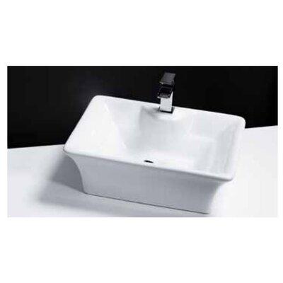 Cassellie 49 cm Vessel Sink