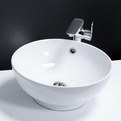 Cassellie 41 cm Vessel Sink