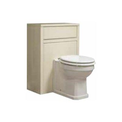 Cassellie 60cm Toilet Unit