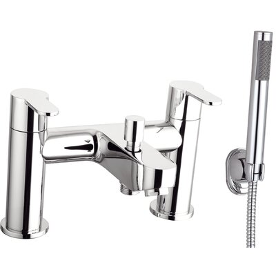 Cassellie Roma Bath Shower Mixer