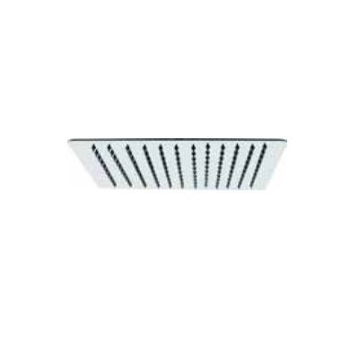 Cassellie 30 cm Square Fixed Shower Head