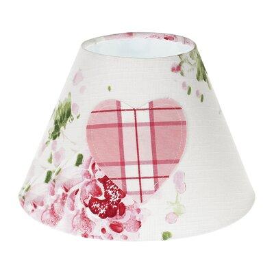 Inart Fabric Lamp