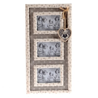 Inart MDF/Fabric Picture Frame