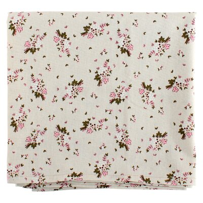Inart Fabric Table Cover