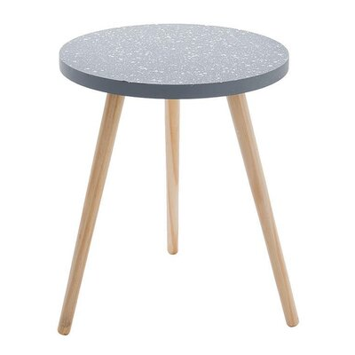 Inart End Table