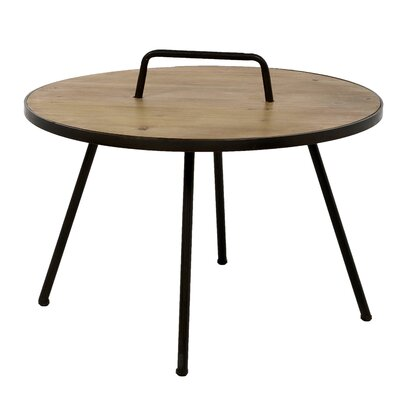 Inart Coffee Table with Lift Top