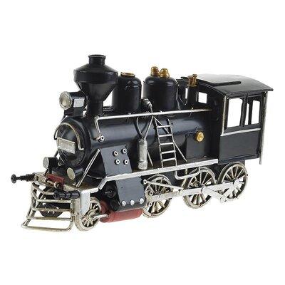 Inart Decorative Metal Train