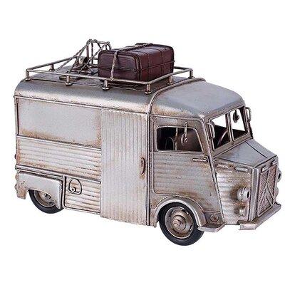 Inart Decorative Metal Truck