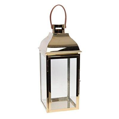 Inart Metal Lantern